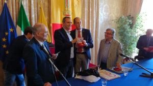 Le Centenarie - Massimo di Porzio