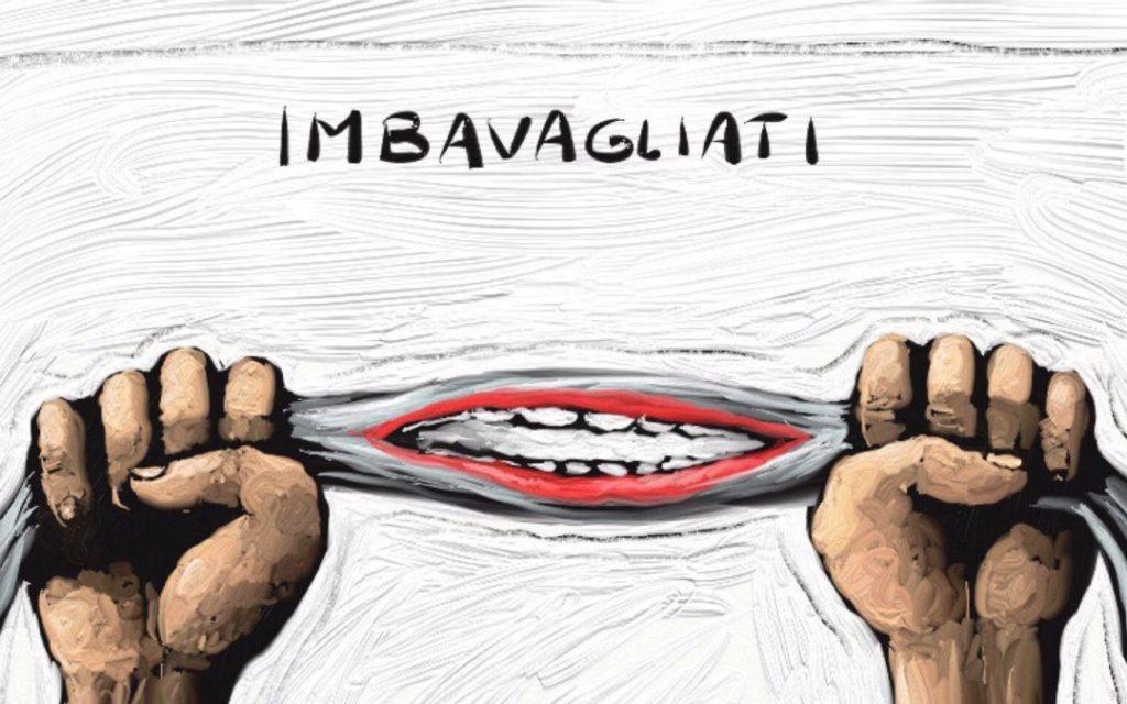 Fabio-Magnasciutti x Imbavagliati