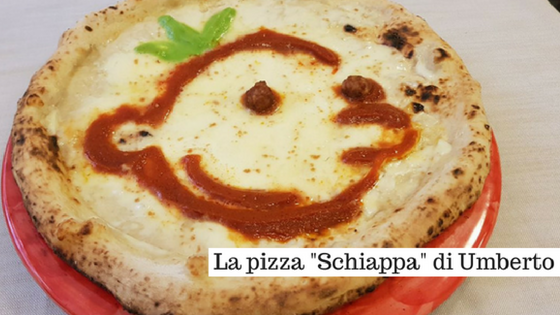 la pizza schiappa