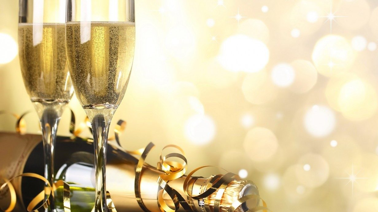 The Tradition Dinner For New Year Eve 2017 Umberto Napoli